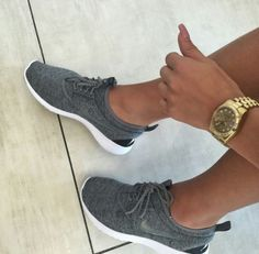 Pick it up! Street Styles: Nike Free, Nike Roshe, Nike Air Max, Free Runs - Nike…