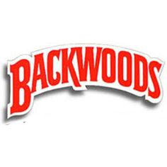 New Vintage Backwoods(2piece) Cigar Metal sign Jan 2015