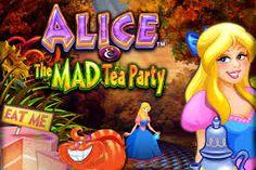 Alice and the Mad Tea Party może poszczycić się darmowymi spinami. Posiada etap bonusowy, który powiększa konto. Oprócz tego specjalne mnożniki mogą czasem wejść do akcji i nieźle namieszać - na Twoją korzyść rzecz jasna....http://www.jednoreki-bandyta-online.com/Alice/