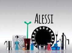 ALESSI available at Fibre Arts Design in Palo Alto, CA (special orders accepted) Icon Design, Design Art, Interior Design, Studio Design, Aldo Rossi, Butcher Block Tables, Classic Italian, Best Brand, Architecture