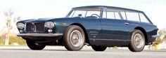 Maserati Shooting Brake