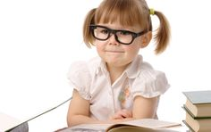 Their First Glasses: 5 Tips on Getting Children To Wear Their Glasses