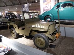 fromcruise-instoconcours:An American military icon: the classic...
