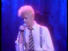 David Bowie : China Girl