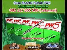 Manfaat Susu Kedelai, Susu Kedelai Bubuk  Dapatkan segera Susu Kedelai Bubuk PW5 di APOTEK, TOKO OBAT dan RUMAH HERBAL terdekat dikota anda.  Info lebih Lanjut Hubungi :  Customer Service PW5 Tlp/SMS : 082 117 055 500 (Telkomsel) Email   : cs@pw5sehat.com Website : http://goo.gl/we8zrH Info Lengkap: http://bit.ly/1J19fpa