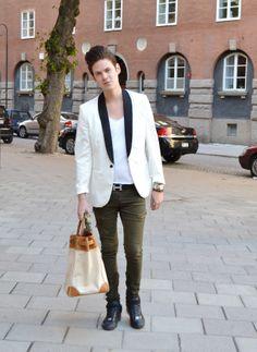 Balmain / Acne Studios / Balenciaga / Hermès - JEPSUKKA