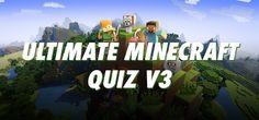 QuizDiva – Ultimate Minecraft Quiz Answers 3