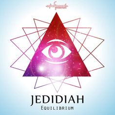 Jedidiah - Equilibrium EP (Ovnimoon Records), by Jedidiah God Made Me, Space Backgrounds, Spiritual Connection, Triangle Design, Geometric Designs, Hello Everyone, Peace And Love, Psychedelic, Dreaming Of You