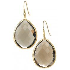 Stella & Dot Serenity Stone Drops