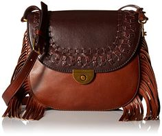 Fossil Emi Large Crossbody Saddle Bag ** You can get additional details at the image link.Note:It is affiliate link to Amazon.