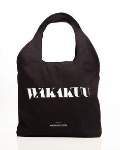 Wakakuu Totebag