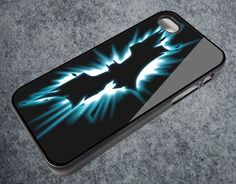 BATMAN Logo for IPhone Case Apple Phone iPhone 4 4S Case Cover AR_576