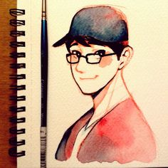 [Big Hero 6] Tadashi by meyoco.deviantart.com on @DeviantArt
