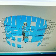 Sharky Von Tiki in the #photogrammetry #rig #3d #3dprinting #3dscanning #computers #somuchprocessing #computerbuilds #agisoft by foersterscott