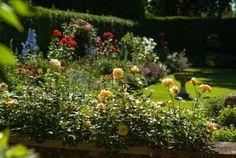 Coton Manor North Hamptonshire
