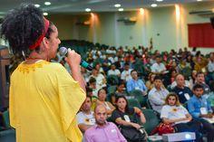 Participação da comunidade é essencial para melhorar serviços prestados pelo SUS #pmbv #prefeituraboavista #roraima #boavista