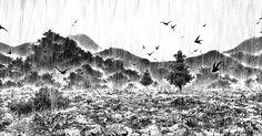 [Galeria Nona Arte] Inoue Takehiko // Dimensão Nona Arte