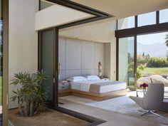 LA Quinta, California, Vacation Residence - The Cool Hunter
