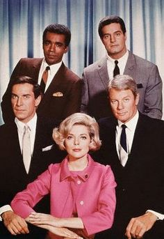 """TV series """"Mission: Impossible"""" was broadcast from 1966 through 1973...*I loved the creativity and intrigue."""