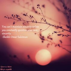 Allah Islam Quran Islamic quotes Omar Suleiman