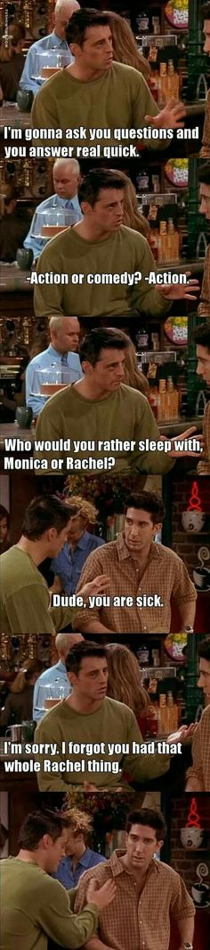 Humor Memes Funny Jokes Laughing 59 Ideas For 2019 Friends Funny Moments, Serie Friends, Friends Scenes, Funny Friend Memes, Friends Cast, Friends Episodes, Friends Tv Show, Funny Humor, Memes Humor