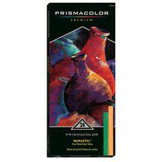 Prismacolor Premier® Nupastel® Set, 24 Count