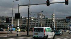 'Camera bij stoplicht voorkomt verkeersdoden' - Parool.nl
