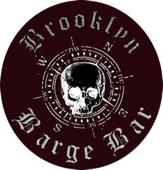 Brooklyn Barge Bar - 3 Milton Street, Greenpoint Brooklyn, NY