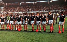 Scotland at the 1974 World Cup