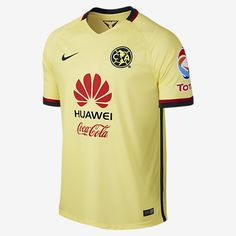 0ccc0feae0fea Nike Youth Club America Home Stadium Jersey