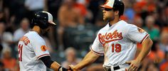 Lots of thrills, disappointment mark Orioles 2013