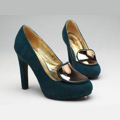 Yves St. Laurent Shoes