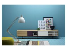TV & Media Furniture AURA - Treku