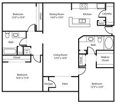Floor Plans Of Sundance At Clermont In Clermont Fl Floor Plans Clermont How To Plan