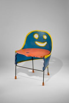 the modern archive - Crosby Chair (Limited Edition) By Gaetano Pesce