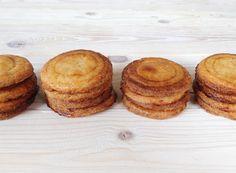 Je fais de la pub pour mon site préféré : La Super Supérette, qui nous donne les recettes des célèbres gâteries d'épiceries