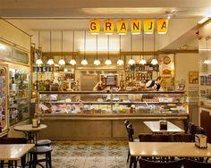 Granja M. Viader in Barcelona