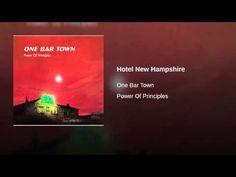 Hotel New Hampshire   YouTube