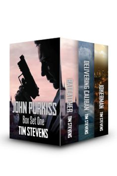 John Purkiss Box Set One - Just $0.99 for two days only: the first three novels in the acclaimed John Purkiss series http://www.moreforlessonline.com/mystery--thrillers.html #amreading #mystery #thriller #kindle #ebooks