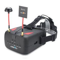 Nur US$129.99Am besten kaufen Eachine Racer 250 FPV Drone gebaut 5.8G Sender OSD Mit HD Kamera ARF Version Verkauf Online-Shop unter Großhandelspreis. US./ EU Lager