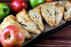 Caramel Apple Pie Pockets Recipe - Kraft Recipes
