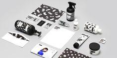 Uberliss — The Dieline - Branding & Packaging Design