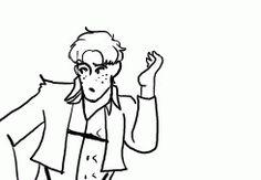 Shingeki no Dancing: 104th- Marco