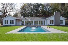 Ranch Style House Plan - 4 Beds 4.5 Baths 3402 Sq/Ft Plan #888-18 Photo - Houseplans.com