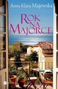 Rok na Majorce - Majewska Anna Klara