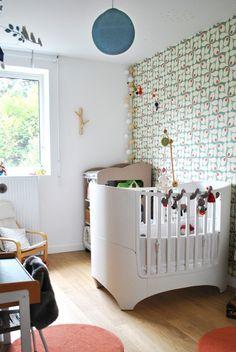 Création chambre d'enfant
