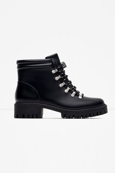 This Season's Must-Have Shoe Is (Gasp!) Actually Practical #refinery29  http://www.refinery29.com/mountain-boot-trend#slide-1  The trend's epitome....