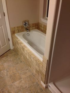 Best Walk In Showers Tub Installations Images On Pinterest A - 4x4 bathtub