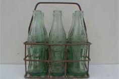 Old Coca Cola Bottles - Bing Images