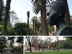 Lisbonne et ses jardins à visiter avec les enfants